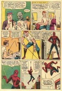 amazing fantasy 15 spiderman origin page 06