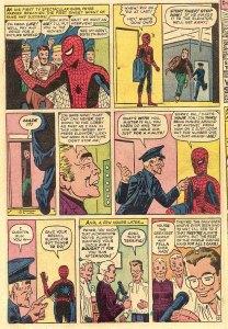 amazing fantasy 15 spiderman origin page 08