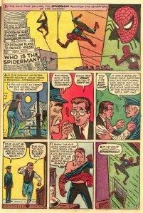 amazing fantasy 15 spiderman origin page 09