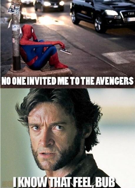 Funny-Spiderman-13