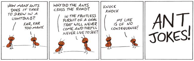ant jokes 2011-01-13