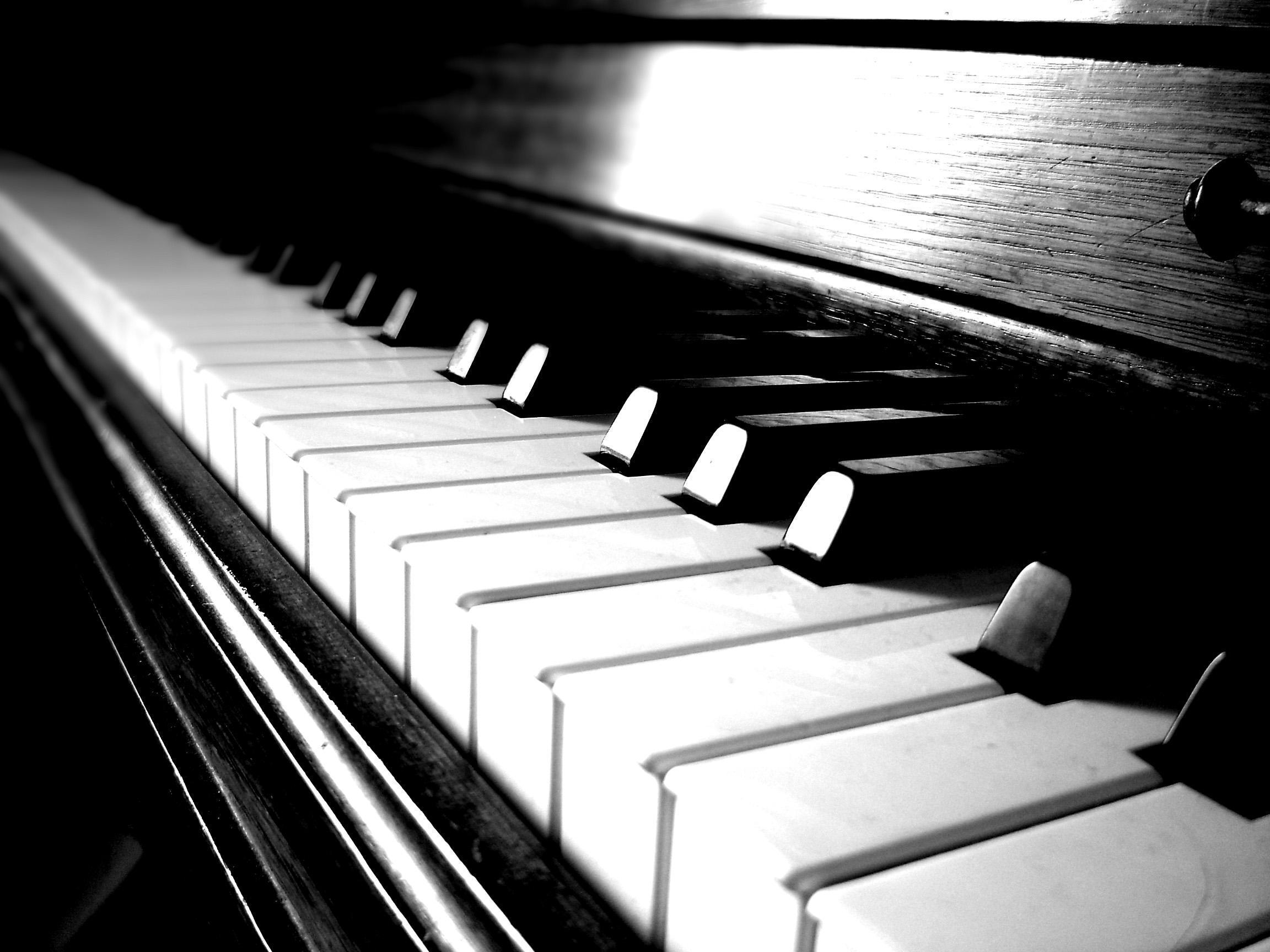 El Diablo The Piano