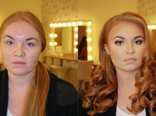 before-and-after-makeup-photos