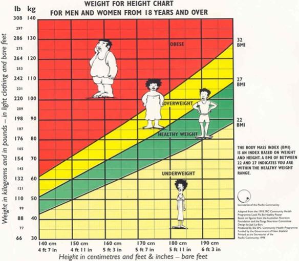 BMI-Chart585