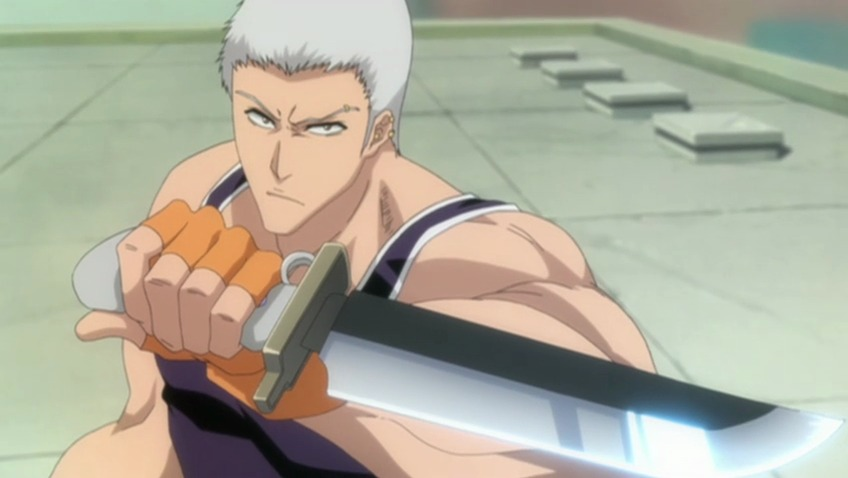 Best looking weapons in the bleach universe | Thought Puddles