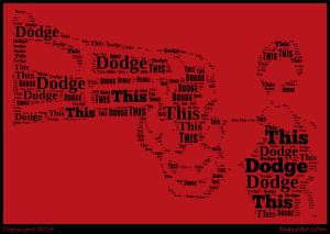 Dodge This