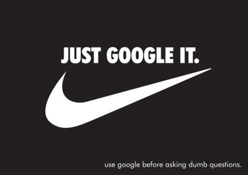 Just-Google-It