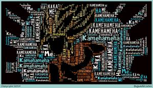 Kamehameha Blast