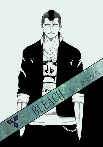 Moe Shishigawara | Bleach Wiki | Fandom powered by Wikia