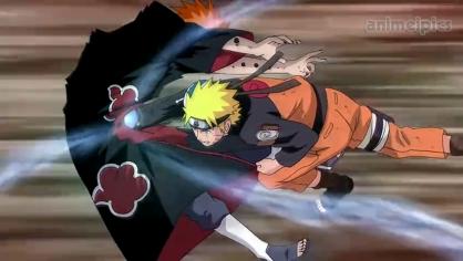 Naruto Defeated Deva Path of Pain-animeipics