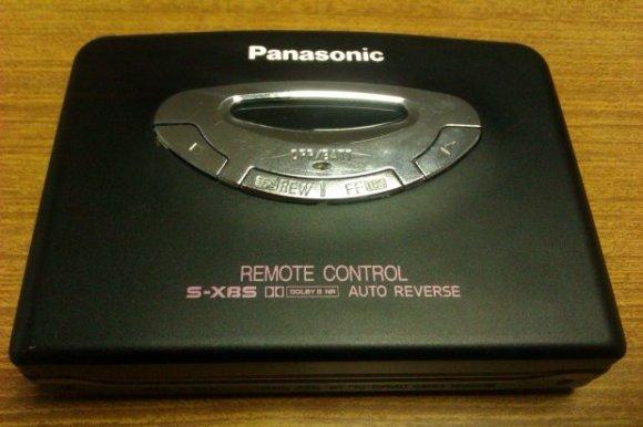 prodajem-walkman-panasonic-rq-x11-neispravan-50kn-slika-21845014