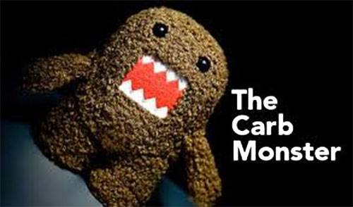 CARB-MONSTER