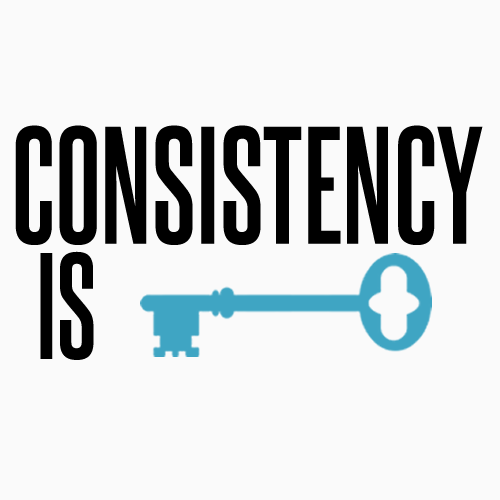 Consistency: The Key To Progress In Your Fitness Program.