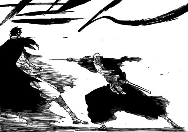 Yamamoto_vs_Yhwach_(Royd)